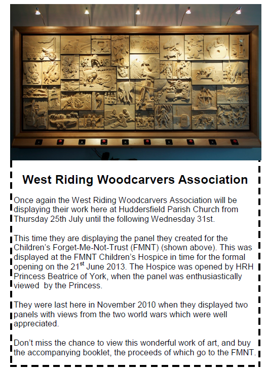 woodcalvers