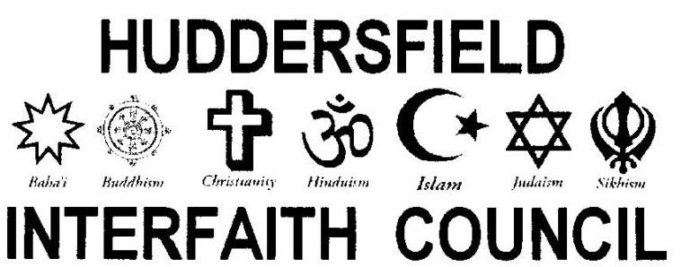 HUDDERSFIELD INTERFAITH COUNCIL PEACE PICNIC