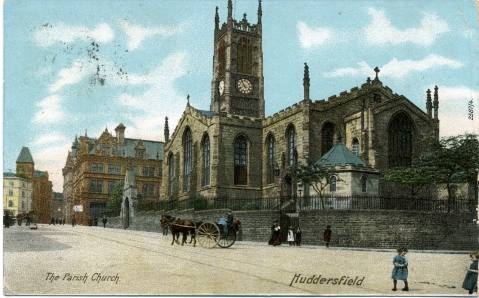Postcard from 1904